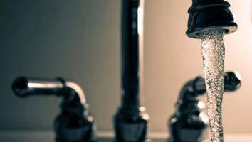 Par ūdens dezinfekciju
